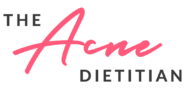 The Acne Dietitian